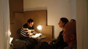 Lecture rencontre à la Librairie Mots et Cie, Carcassonne